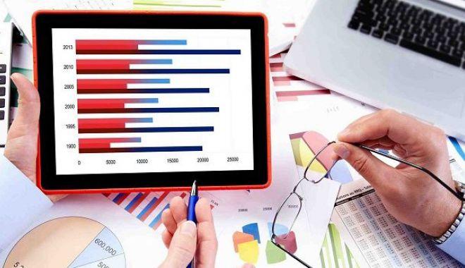 Foto: Situațiile financiare ale firmelor și instituțiilor, disponibile online