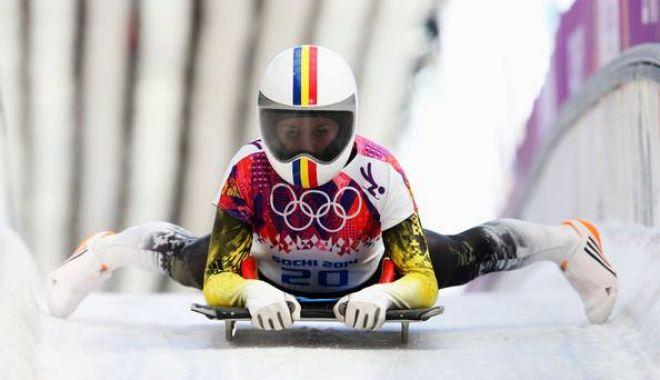 Foto: Dorin Velicu – locul 25, la skeleton. Aur pentru sud-coreeanul Yun Sung-bin