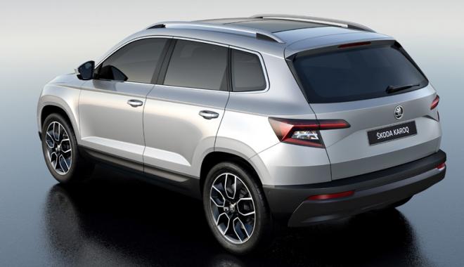 Skoda propune șoferilor cel mai nou SUV din vârful segmentului său, Karoq - skoda3-1496162170.jpg