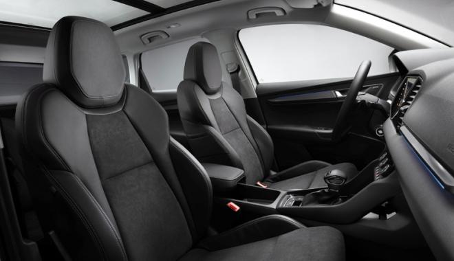 Skoda propune șoferilor cel mai nou SUV din vârful segmentului său, Karoq - skoda6-1496162198.jpg