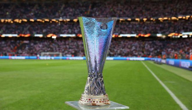 Foto: EUROPA LEAGUE. S-au stabilit meciurile din SFERTURILE DE FINALĂ şi SEMIFINALE