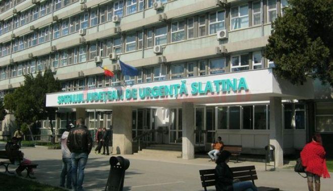 Foto: FOTO / CRIMĂ URMATĂ DE SINUCIDERE. Ce a scris pe biletele de adio infirmierul care şi-a ucis iubita în spital