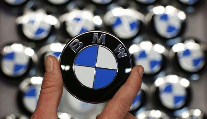 Foto: Efectele secundare ale BREXIT-ului. Avertismentul BMW pentru Marea Britanie