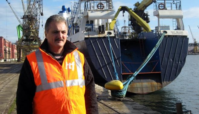 Foto: SLN va negocia contractele colective de muncă pentru 5.200 de marinari români