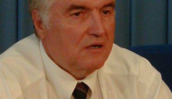 Foto: Fostul prefect Gheorghe Martin va fi înmormântat mâine