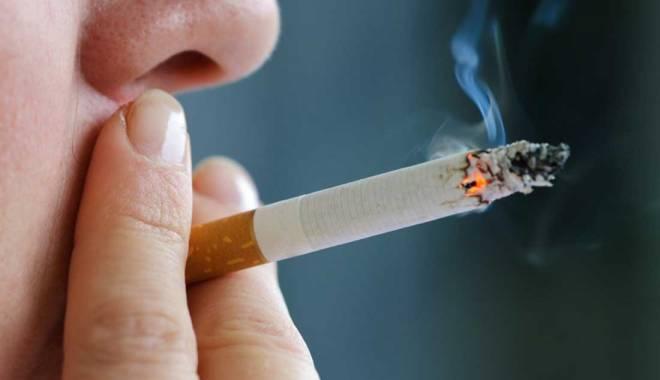 Foto: Eşti fumător? Atenţie! Trebuie să ştii asta