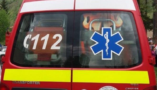 O femeie a murit în urma unei explozii provocate de o acumulare de gaz - smurd-1616744137.jpg