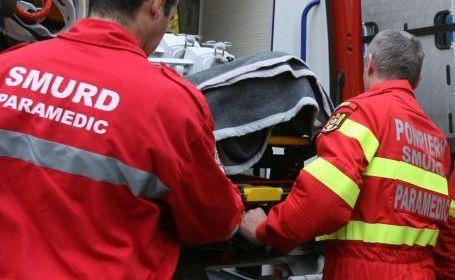 Foto: TRAGEDIE RUTIERĂ LA CONSTANŢA. Un om a murit, după ce a fost lovit de o maşină!