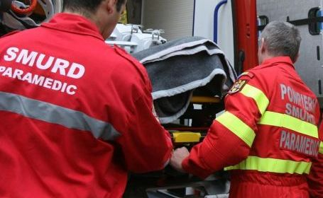 Tragedie rutieră la Constanța. Un bărbat a murit, după ce căruța sa a fost izbită de mașină - smurd13635170931509186982-1533794502.jpg