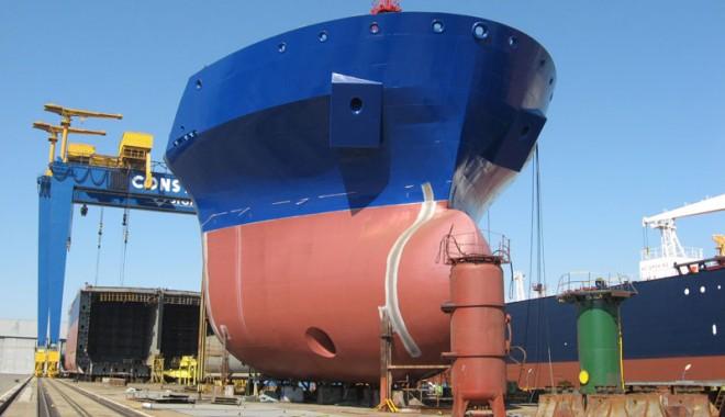 SNC va începe construcţia primului tanc petrolier de 50.000 tdw în 2014 - snc-1370191658.jpg