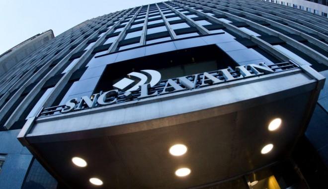 Foto: Grupul canadian SNC Lavalin vrea să investească în portul Constanţa
