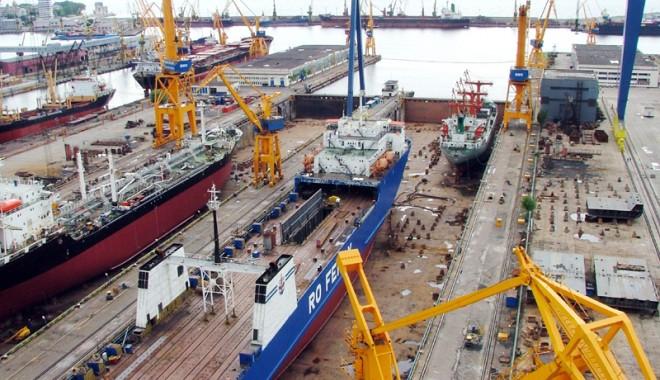 Ce vor constructorii  de nave  de la Guvernul României - sncsuper-1368365197.jpg