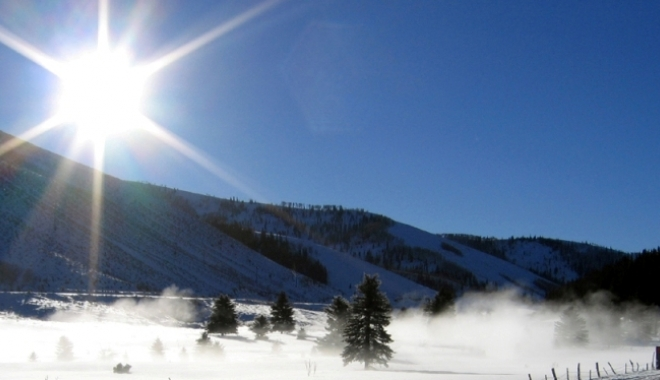 Foto: Cum va fi vremea la Constanţa, azi