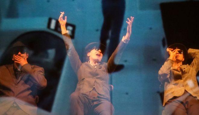 """Foto: """"Şobolanul rege"""" revine pe scena Teatrului de Stat"""