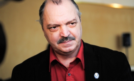 Foto: Ce propunere are deputatul Victor Socaciu