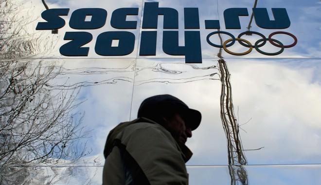 Foto: A început ceremonia de deschidere a Jocurilor Olimpice 2014 de la Soci