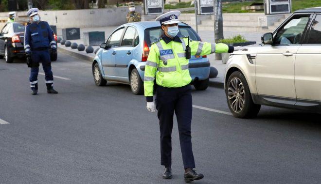 Foto: Șoferi beți și fără permis pe șoselele din județul Constanța
