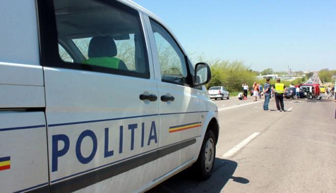 Foto: Şoferii de pe străzile Constanţei: neatenţi, grăbiţi şi… obosiţi