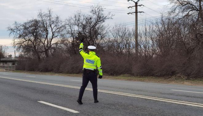 Şoferii vitezomani, în atenţia poliţiştilor de la circulație - soferiivitezomani-1617546681.jpg