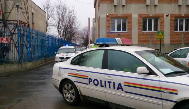 Foto: Șoferi băuți, prinși pe străzile din Constanța