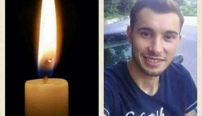 Foto: APEL SOLIDARITATE. Şofer român, mort în Germania, după un infarct. Familia strânge bani pentru a-i repatria trupul