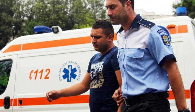 Foto: �oferul beat care a provocat accidentul mortal din week-end a fost re�inut