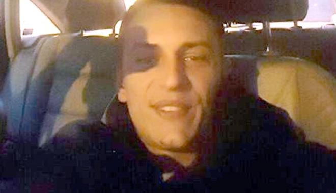 Foto: Şoferul drogat care a condus cu permisul suspendat, arestat preventiv