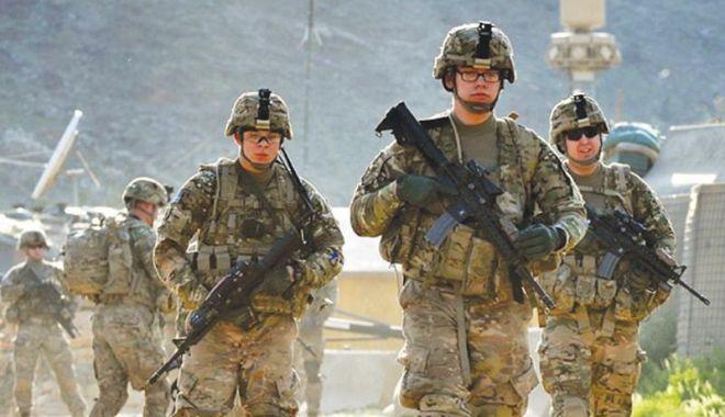 Foto: SUA trimit 1.000 de soldați în Orientul Mijlociu, după amenințările venite din Iran