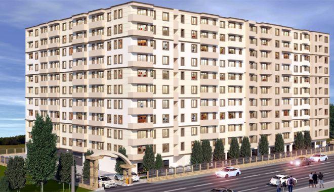 Foto: Vreți o locuință modernă direct de la dezvoltator? Solid House este soluția!