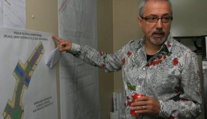 Foto: Consilierul lui Sorin Oprescu, condamnat la 4 ani de închisoare pentru trafic de influență