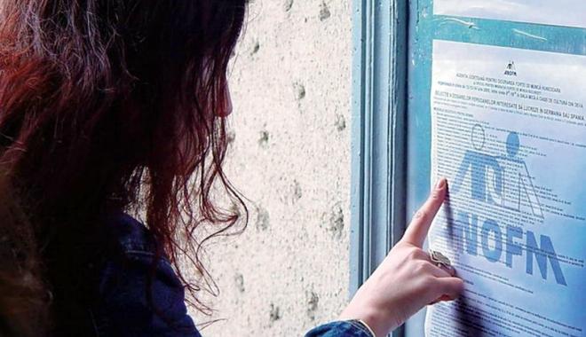 Foto: În ce condiţii poate înceta şi când  se suspendă plata ajutorului de şomaj