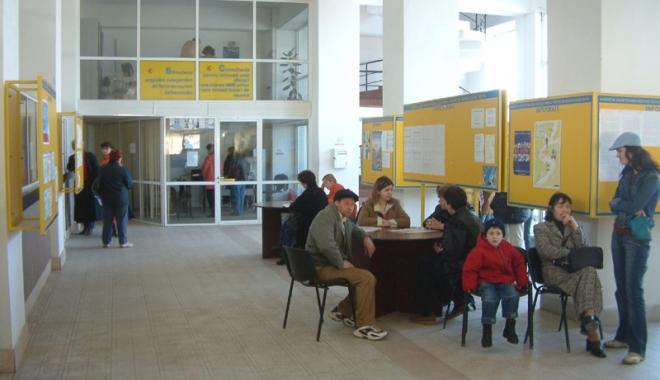 Foto: Ce categorii de persoane pot primi şomaj de la stat