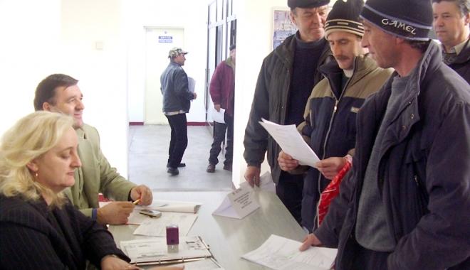Foto: Avem mai puţini şomeri