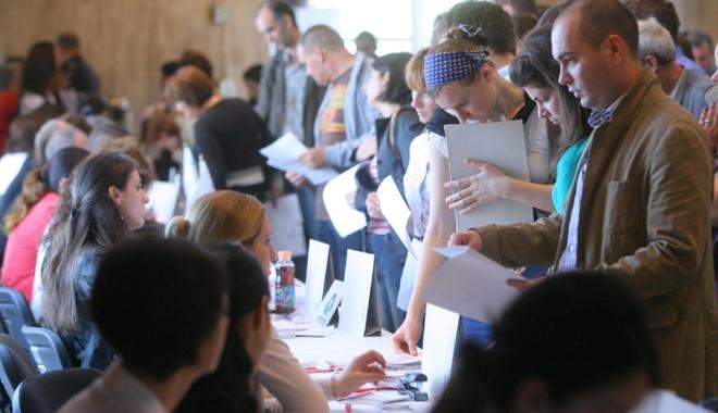 Foto: Cum se poate face medierea şomerilor