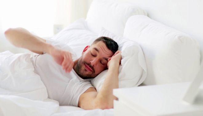 Foto: Un somn întrerupt vă poate afecta memoria