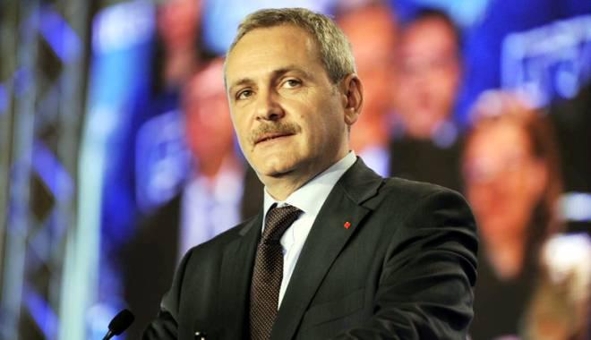 """Foto: Sondaj în Constanţa. Dragnea a declanşat operaţiunea """"Chestionarul PSD"""""""