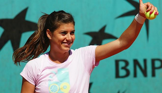 Tenis: Clasamentul WTA. Iată cum se clasează sportivele noastre - soranacirstea7-1376921994.jpg