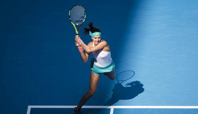 Foto: TENIS / Sorana Cîrstea s-a calificat în sferturile turneului WTA de la Linz