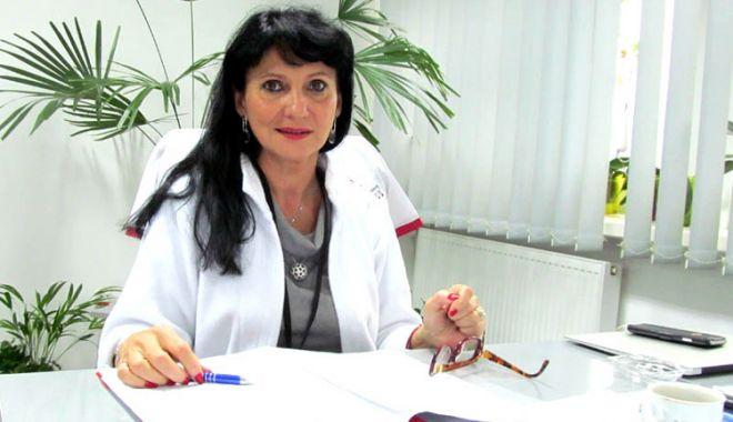 Foto: Cine e Sorina Pintea, propunerea PSD pentru funcţia de ministru al Sănătăţii