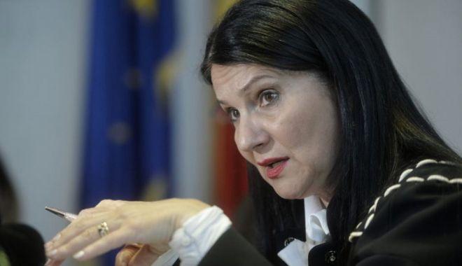 Sorina Pintea: Nu există un registru al pacienţilor bolnavi de cancer. Avem o evidenţă a acestora