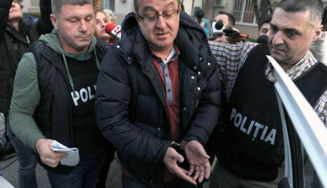 """Foto: Sorin Blejnar, achitat în primă instanţă în dosarul """"Motorina"""""""