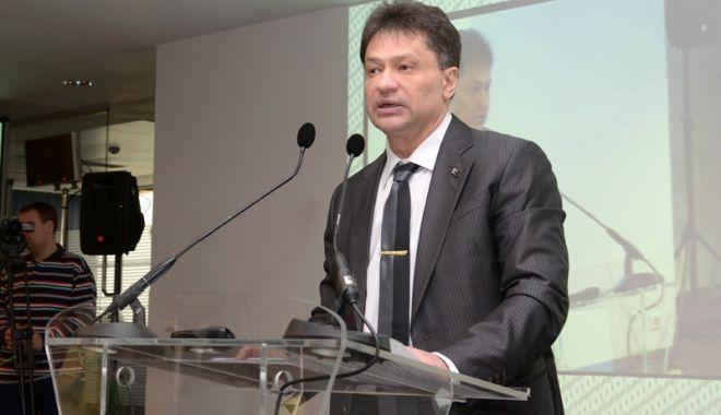 Foto: Sorin Bușe, fost ministru în Cabinetul Cioloș, consilier al lui Ludovic Orban