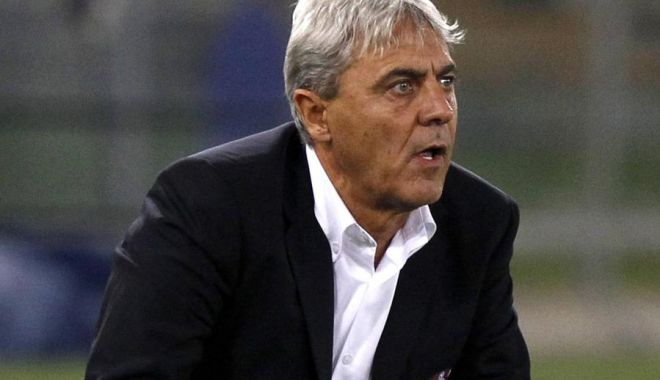 Foto: Fotbal / Sorin Cârțu este noul președinte al Craiovei
