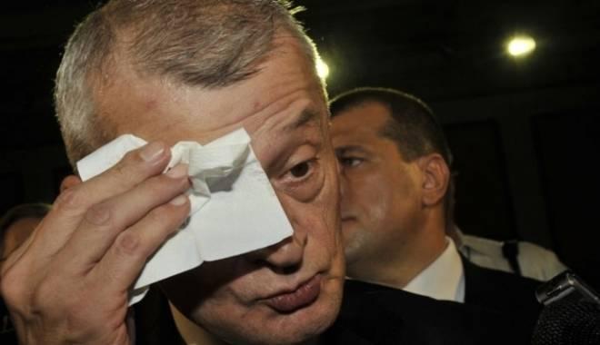 Foto: Sorin Oprescu rămâne în arest la domiciliu