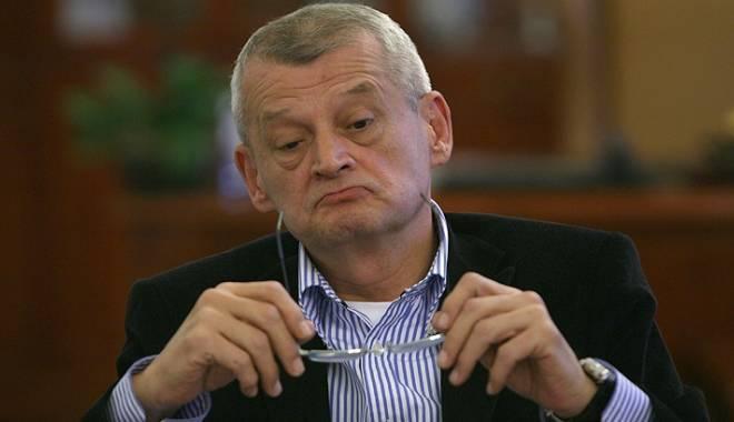 Foto: Încep emoţiile pentru Sorin Oprescu