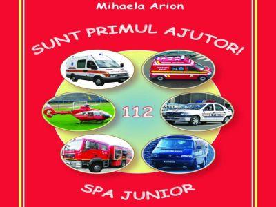 Ambulanţa a lansat un ghid de prim–ajutor pentru copii - spa-1369571157.jpg