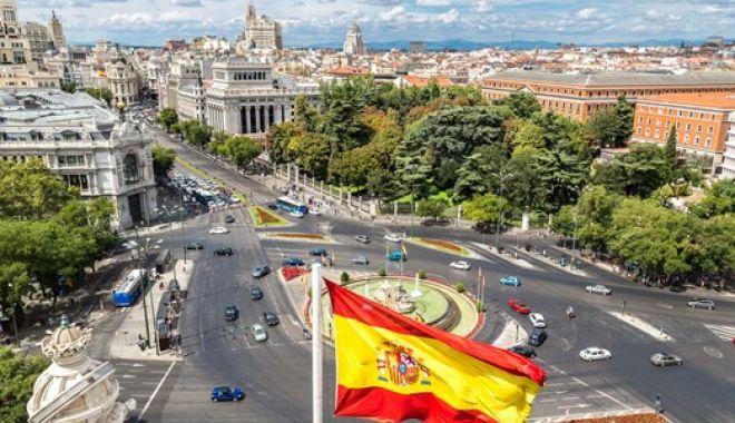Foto: AVERTISMENT pentru ROMÂNII care locuiesc sau care vor să meargă în SPANIA! Grijă mare, astăzi şi mâine