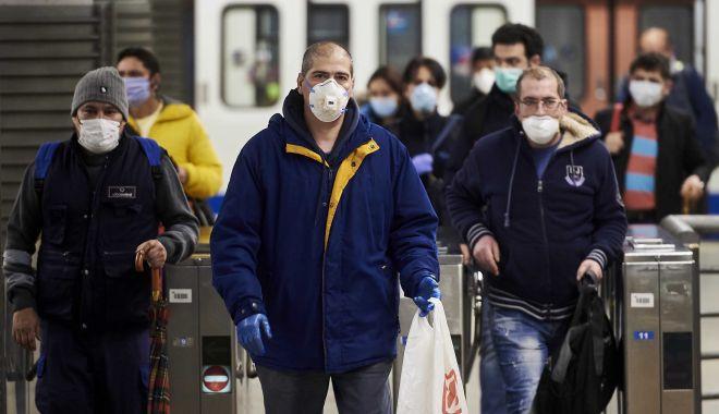 Foto: Spania prelungește starea de alertă până pe 21 iunie