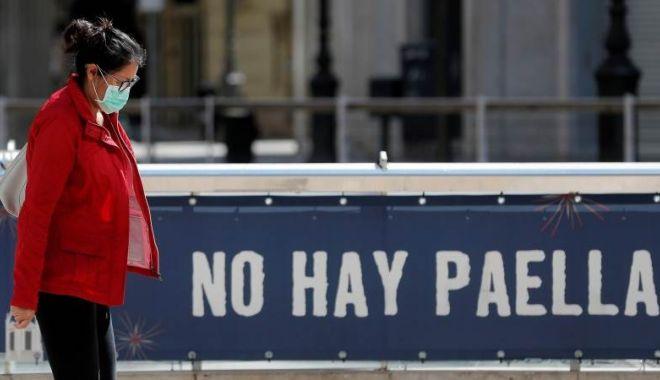 Veste proastă pentru cei care vin din Spania! Cât trebuie să stea în carantină - spania-1597045255.jpg