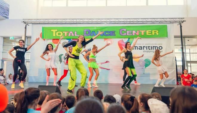 Foto: Spectacol dedicat celei mai vorbite limbi de pe planetă - Dansul!